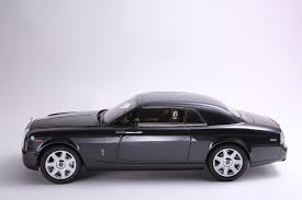 roll royce cars bangladesh new 1 18 kyosho car model rolls royce phantom coupe darkest