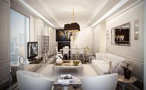 living room nyc luxury design ideas