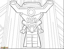 astounding movie lord business lego coloring page with lego movie