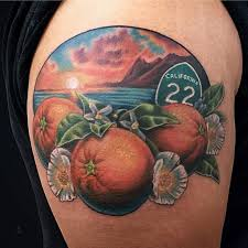 37 best california tattoo ideas images on pinterest california