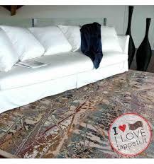 tappeti wissenbach tappeto moderno tappeto venus sitap 90g q16 seta stile floreale