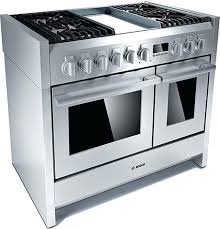 bosch electric stove manual bosch electric stove reviews full