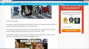 best black friday deals at cambridge boston cambridge seo meetup presentation 12 2 2013 featuring