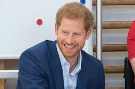 prince harry prince harry getting in shape for the wedding page six