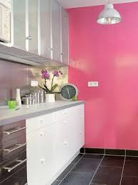 mur de cuisine murs de cuisine en couleur mur coloré décoration cuisine coach