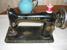 Antique Singer Sewing Machine And Cabinet Jillybejoyful Vintage Singer Love How I Clean U0027em Up The Basics