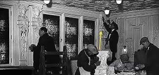 Titanic 1st Class Dining Room Rms Titanic Grand Staircase Clock Cherub Museum Quality