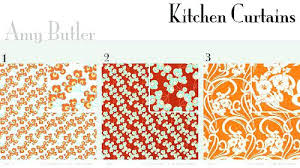 Fabric For Kitchen Curtains Fabric For Kitchen Curtains Codingslime Me