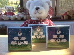 charity christmas cards we wish ewe a merry christmas