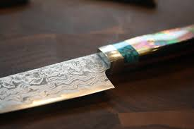 wmf kitchen knives stunning japanese knife with turquoise inlaid handle a chef u0027s