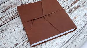 leather album company the wee album company handmade albums for photographers