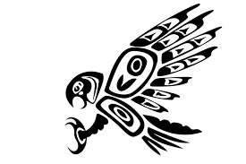 tribal animal tattoos detatu tribal eagle animal tattoos design