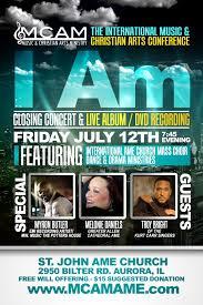 the ame church international music u0026 christian arts ministry