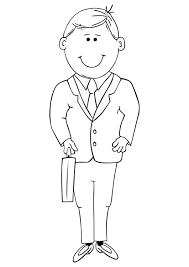 dad 152 characters u2013 printable coloring pages