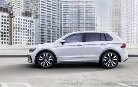 volkswagen touareg 2016 price 2017 volkswagen tiguan facelift dubai abu dhabi uae