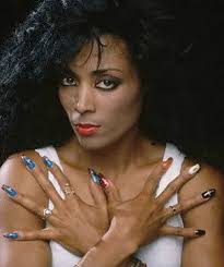 how to style hair for track and field raffacakes nail style icon florence griffith joyner aka flo jo