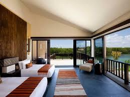 Schlafzimmerm El Italienisch Hotel In Cancun Banyan Tree Mayakoba