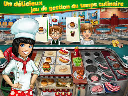cooking fever dans l app store