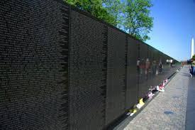 Was The Vietnam Veterans Memorial Originally Designed As A School - Who designed the vietnam wall