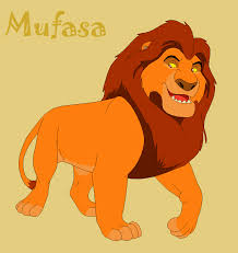 Mufasa The King Of Light By Reddredpanda On Deviantart Mufasa King