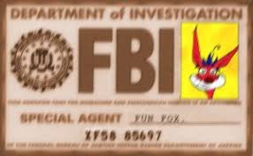 Federal Bureau Of Investigation Welcome To Fbi F B I Office Inspector General Consignment To Your Door We