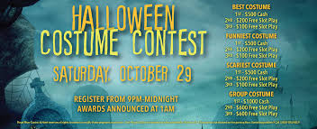Casino Halloween Costumes Halloween Costume Contest Royal River Casino U0026 Hotel