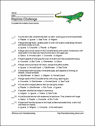 reptiles word search vocabulary crossword and more
