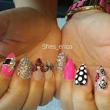 13 best nuevo images on pinterest nail art ps and stilettos
