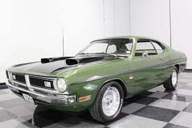 dodge dart ebay car of the week 1971 dodge dart demon 340