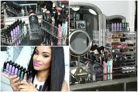 hair and makeup organizer makeup organization byalegory makeup organizers review