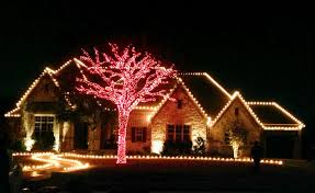 tree lights plano bg dallas landscape lighting