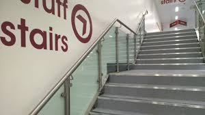 Stainless Steel Handrails Stainless Steel Handrail Manufacturer Offers Birmingham West