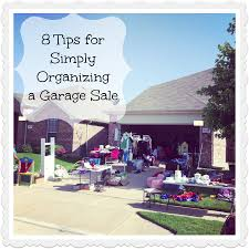 How To Organize A Garage Garagesale Png