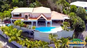luxury villa aquamare virgin gorda british islands caribbean photo