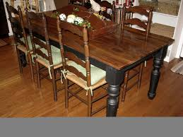 dining tables rustic farmhouse dining room tables asian style