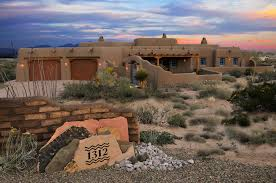 pueblo style house plans classic pueblo style new mexico custom home built for an artist by