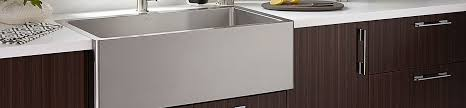 24 inch stainless farmhouse sink kitchen farm sinks hillside 36 inch wide stainless steel kitchen