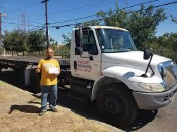 sergio trucking provids cdl