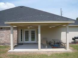 Patios Covers Designs Houston Patio Cover Designs