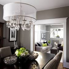 exquisite gray dining room decoration and bedroom design ideas at