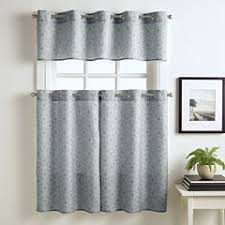 36 Inch Kitchen Curtains by 36 Inch Grommet Curtains U0026 Drapes For Window Jcpenney