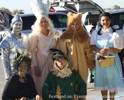 Halloween Costume Themes For Families by Wizard Of Oz Group Halloween Costumes Halloween Costumes