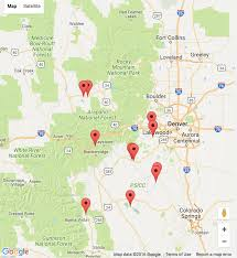 Colorado Area Code Map by The Blue Quill Angler Denver U0027s Premier Fly Fishing Shop U0026 Guide