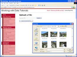 Best Website To Upload Resume by Uploading Files C Microsoft Docs