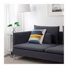 3er sofa grau söderhamn 3er sofa samsta dunkelgrau ikea