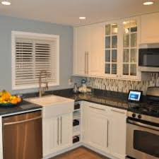 kitchen with tile backsplash photos hgtv
