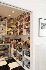 How To Organize Your Kitchen Counter Love This Pantry With Counter Space It Would Keep The Main