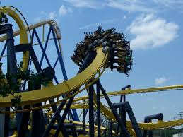 Kingda Kong Six Flags Science Rides And Kevin Why Six Flags Great Adventure Is A
