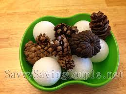 Frugal Home Decorating Ideas How To Make A Christmas Mason Jar Decoration Frugal Craft Idea