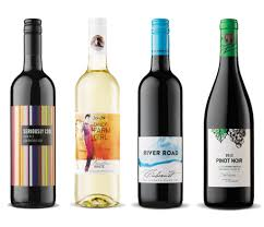 4 great ontario wines from the lcbo and the recipes to pair them